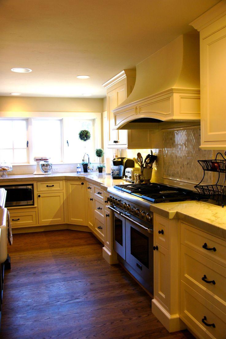 46 best Kitchens images on Pinterest | Kitchen ideas, Dream ...