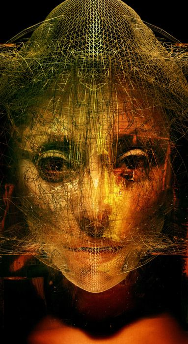 Dave McKean is great