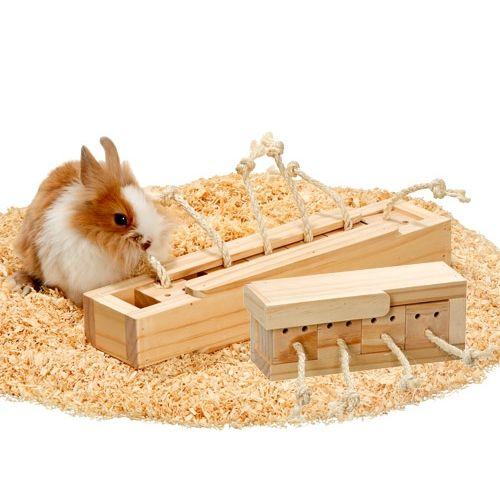 Les 25 meilleures id es de la cat gorie jouet pour lapin for Lit montessori achat