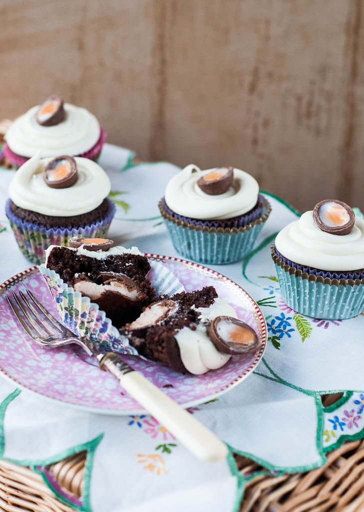 11 best cupcake lane images on pinterest cupcake recipes petit easy easter recipes good food channel forumfinder Choice Image
