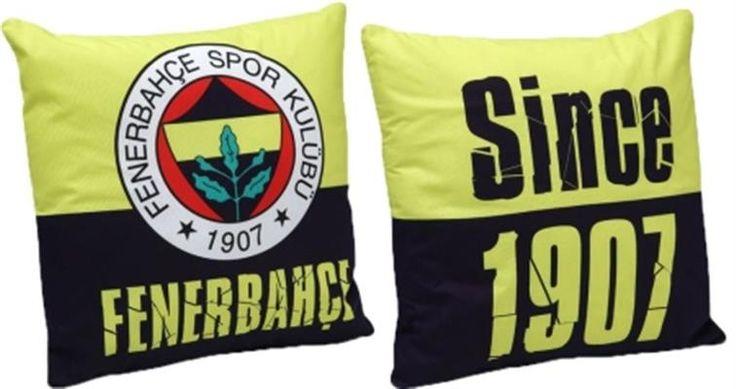 Taç Fenerbahçe Since 1907 Kırlent | cazip geldi