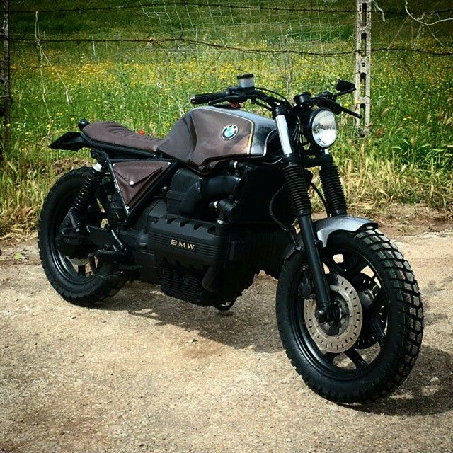 1000+ Images About BMW K100 Special On Pinterest
