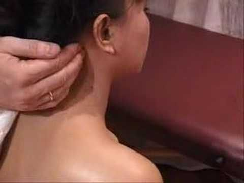 ▶ The Dorn Therapy, a short Demonstration Video - YouTube