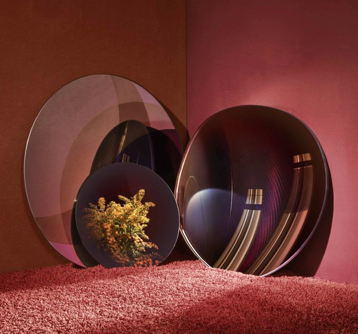 A new tone of Expression! Cool Modern Collection fuses technology and decorative art in a celebration of colourful living. Experience it here: http://www.bang-olufsen.com/collection/cool-modern-collection