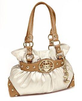 Kathy Van Zeeland's bags are so cute and very functional.
