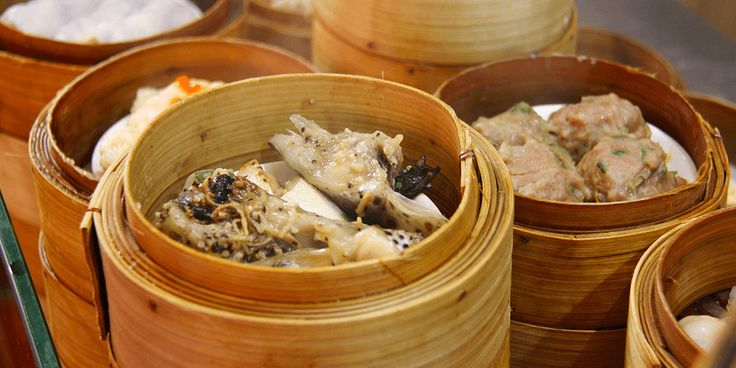 If you're a novice when it comes to authentic Chinese dim sum, we suggest trying a few spots on this list to get the best yum cha in Brisbane.