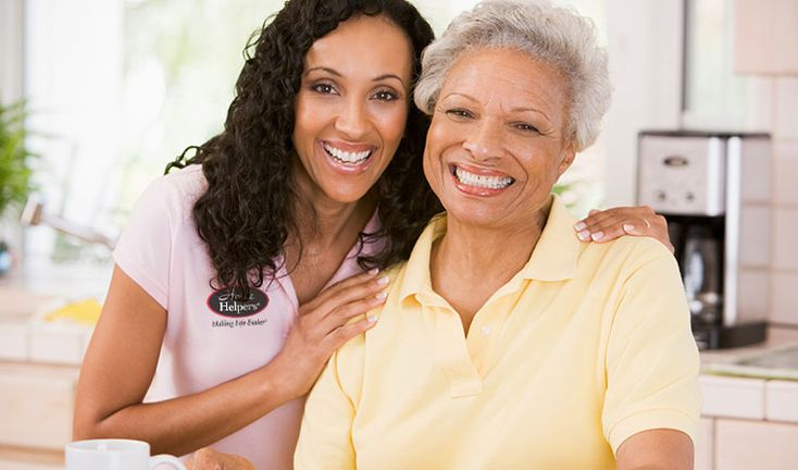 Personal CarePersonal in-home care by a Home Helpers professional provides needed support for basic daily living activities to help make our patients feel enriched and independent. Check out our offerings.