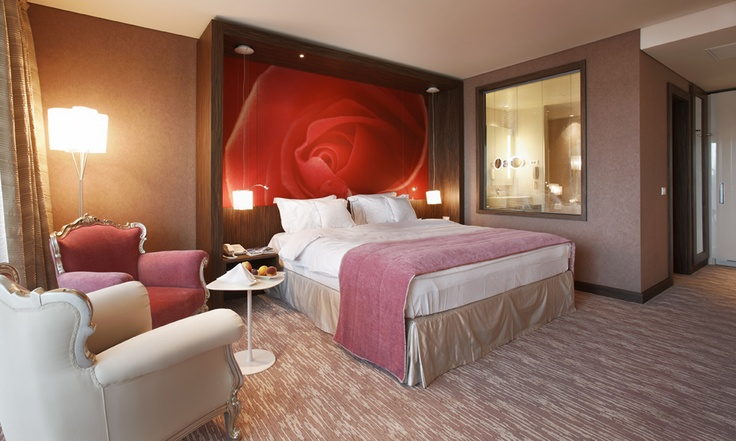 Louis de Poortere - Reference : Kempinski Hotel (Slovenia)