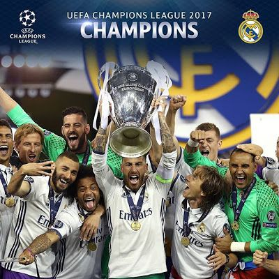 Welcome to Olusola Olaniyi's Planet blog : Real Madrid are the winner of 2017 UEFA champions ...