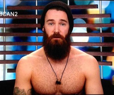 WOOF! Big Brother Canada's Kenny Brain is friggin' hot!!!