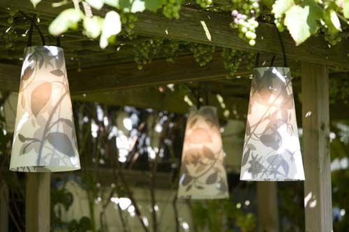 Tuli Hanging Lamps