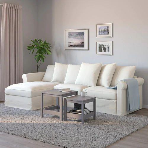 "VINDUM Rug, high pile - white 5 ' 7 ""x7 ' 7 "" | Sofa bed ..."