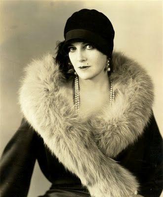 Universo da Moda & Cia.: Makeups inspiradas na década de 1920