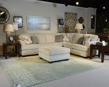 Ottomans and Products on Pinterest