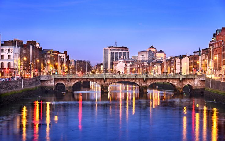 As Brexit becomes a reality, Ireland is soon set to be the only English speaking country in the EU and an increasingly attractive location for international job seekers and employers.