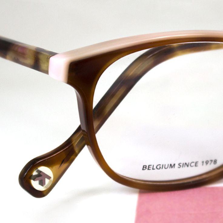 Just a K.  4153 🇧🇪 Belgium since 1978  #Kinto #Belgium #kintoeyewear #eyewear #fashion #nature #lifestyle #light #sun #colors #roadtrip #love #cactus #fashioneyewear #belgique #mode #bruxelles #lunettes #pink #couleurs #subtil #independent #belgiumsince1978
