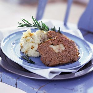 Meat LoafFirehouse Meat Loaf, Food Recipes, Sausage Recipe, Meatloaf ...