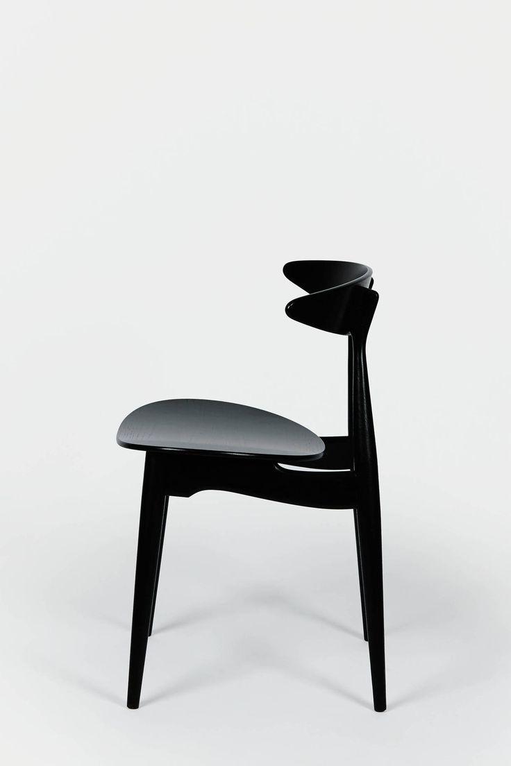 Chair wood chair scandinavian designer furniture wooden dining chairs - Love This Carl Hansen Hans Wegner Chair Udara Design Carissa Donsker