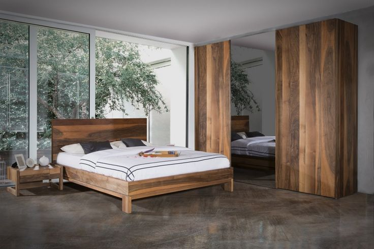 Numa Yatak / Numa Bed / #furniture #mobilya #yatakodasi #bedroom #dekorasyon #decoration #design #stil #style #moda #fashion #loftstyle #minimal #modern