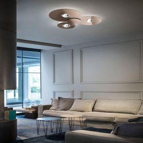 Studio Italia Bugia Ceiling Light