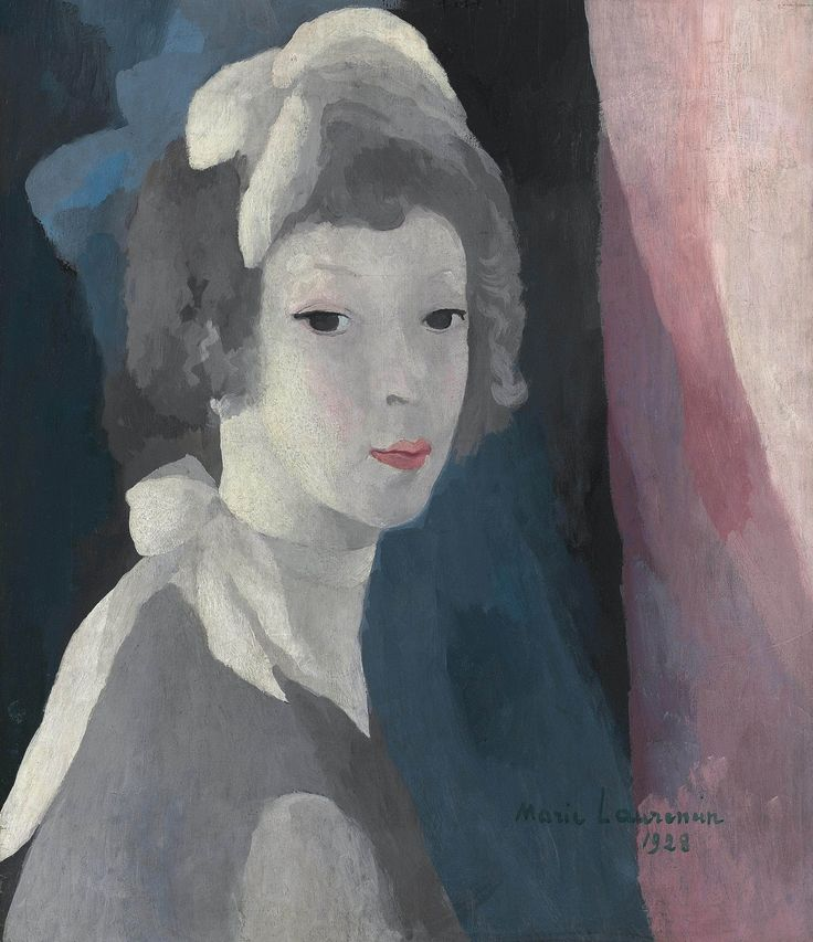 Bien connu 216 best Marie Laurencin images on Pinterest | Modern art, 1950s  FF42