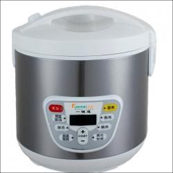 High quality Stainless Rice Cooker, Digital Rice Cooker - China Steamer Rice Cooker exporter, Nonstick Rice Cooker wholesale from Stainless Rice Cooker manufacturer