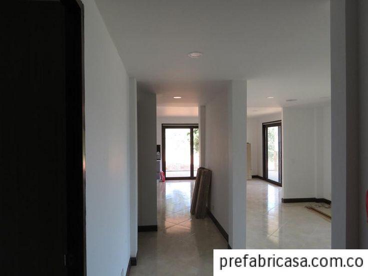 Conoce más modelos de casas prefabricadas. En Prefabricasa reinventamos el sistema de casas prefabricadas en Colombia. ¡Contáctenos!