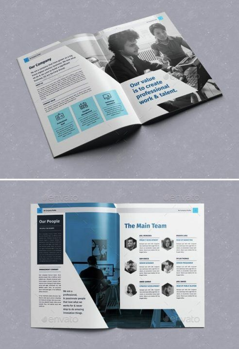Company profile design templates free download premium 30 contoh company profile design templates free download premium 30 contoh desain brosur perusahaan untuk company profile pinterest company profile design cheaphphosting Images