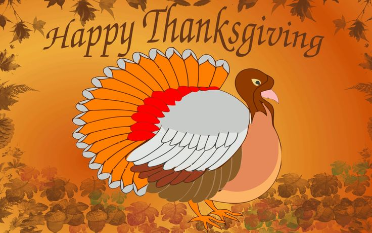 Wishing you blessings of  health,  happiness and Success on  thanksgiving and always!