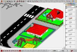 14 best logiciels images on pinterest software computer for Logiciel construction 3d