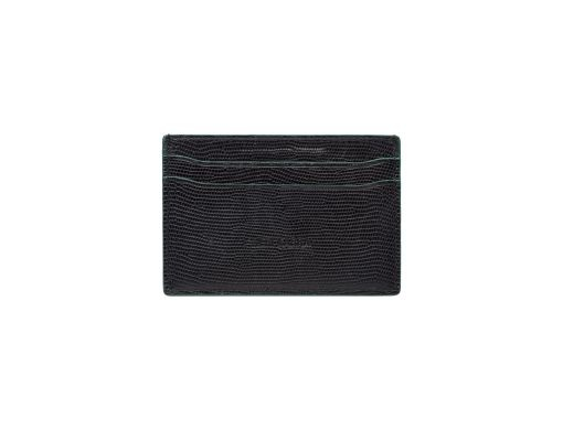Sleek, fun and sophisticated. Neri Karra card holders will add style and some fun to your wardrobe. Discover for yourself the colourful Italian lining and the softest calf-skin leather that are the signature elements of these card holders.
