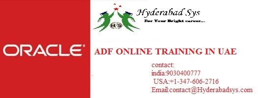 #oracle ADF online training #oracle ADF online classes