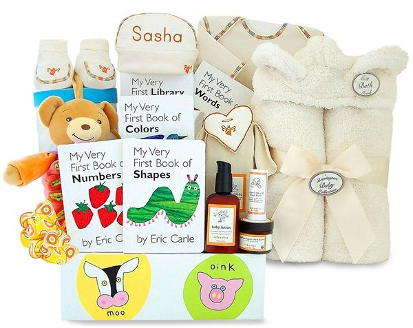 12 best luxury baby gift ideas images on pinterest baby gift personalized arrive in style deluxe celebrity edition 26995 negle Images