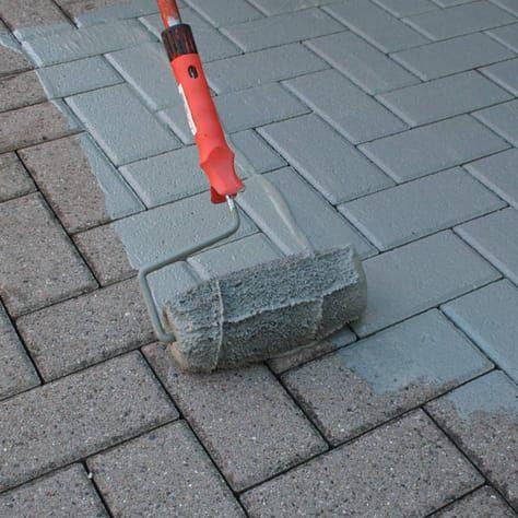 Stein-/Terrassenfarben » SCHERRER Handelsgesellschaft mbH