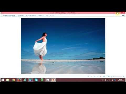3秒でカンタンに画像を圧縮する方法 - YouTube