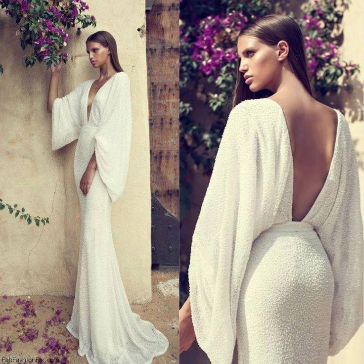 Liz Martinez 2014 bridal collection
