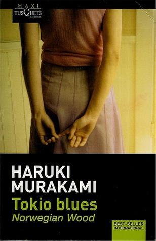 Tokio Blues-Norwegian Wood (Haruki Murakami)
