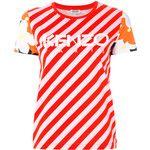 Kenzo Striped Kenzo T-shirt