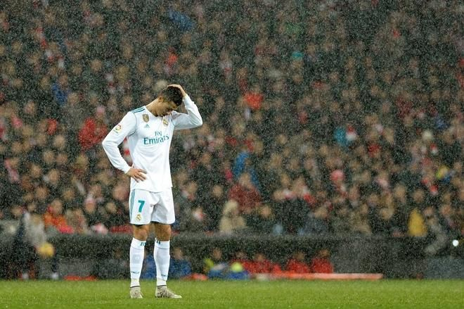 LaLiga: La dura vida del Real Madrid 'sin' Cristiano Ronaldo | EL MUNDO http://www.elmundo.es/deportes/futbol/2017/12/03/5a246bfa468aebf3238b45b6.html