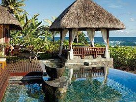Indonezia- Bali - Shanti Maurice Resort 5*