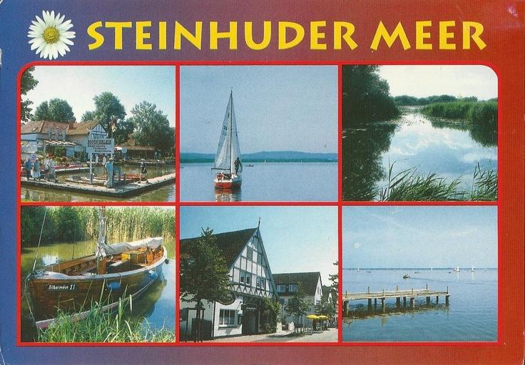 Steinhuder Meer, Lower Saxony
