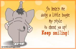 I love elephants <3