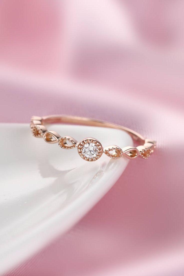 1642 best jewellery images on Pinterest | Engagements, Engagement ...