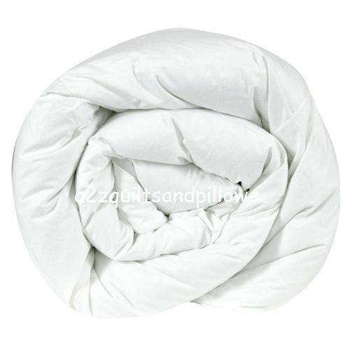 1.5 Tog LuxuryHotel Quality Quilts in Single, Double, King Size
