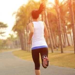 Fatburner Sport Kalorienverbrauch Joggen - nur Seilspringen ist effektiver