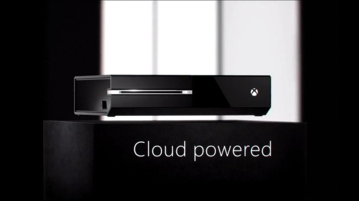 XBOX ONE & Power Of The CLOUD - Are We There Yet?