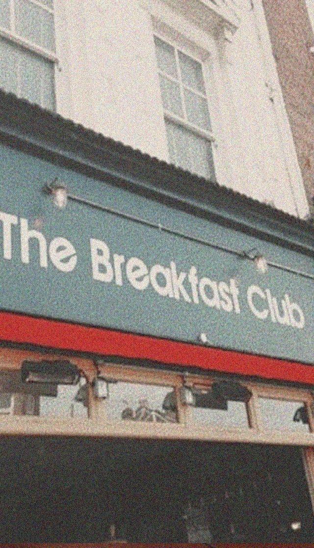 The Breakfast Club Vintage Iphone Wallpaper Vintage Retro