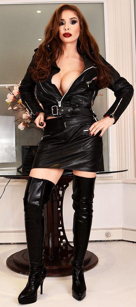 Mistress Eve London Earls Court-7974
