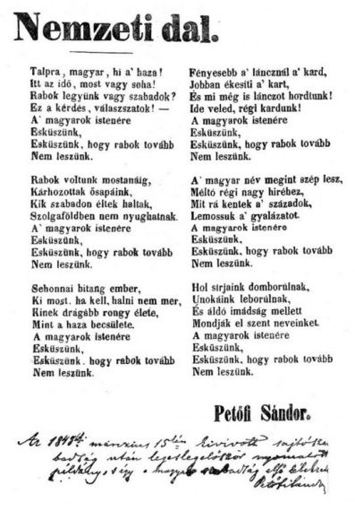 1848 . március 15 - lysa.qwqw.hu