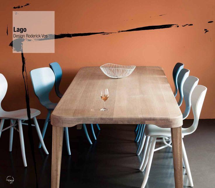 Linteloo Lago table